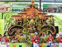 Tổng kết lễ hội Trái cây Nam Bộ lần XII - 2016
