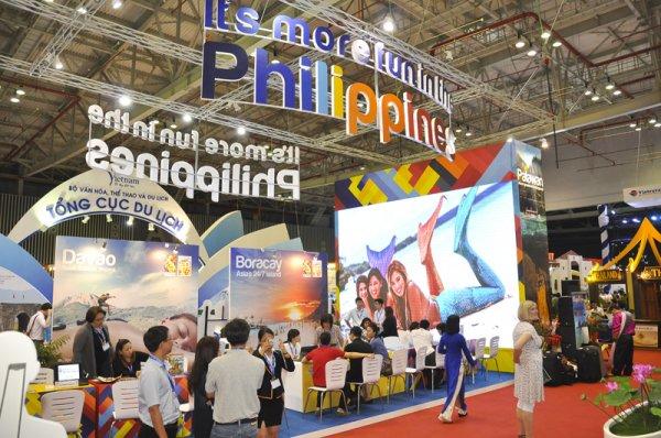 Во Вьетнаме прошла международная туристическая выставка