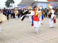 HCMC - Gyongju World Cultural Festival 2017
