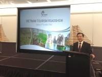 Viet Nam promotes tourism in Australia