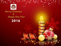 WHITE LION HOTEL rejoice to welcome Christmas and New year 2016